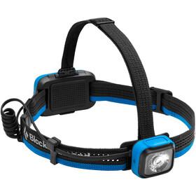Black Diamond Sprinter 275 Lampada Frontale, nero/blu